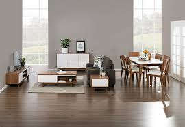 living dining room furniture packages super amart andi 11 piece package