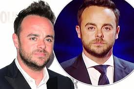 declan donnelly hair transplant ant mcpartlin checks into rehab after tearful confession to