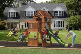 backyard ideas for kids play