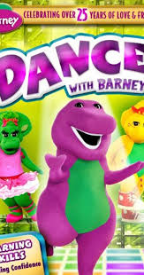 Credits To Barney And The by Dance With Barney Video 2013 Full Cast U0026 Crew Imdb