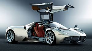 pagani huayra wallpaper full hd wallpaper pagani huayra luxury coupe gull wing door sports