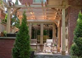 8 X 10 Pergola by Outdoor Living Today U0027s 2011 Best Picture Contest