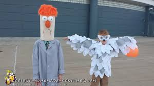 muppets halloween costumes coolest 90 homemade muppets costumes for a muppetational halloween