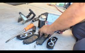 lexus rc f brakes simple front brake pads rotors replacement lexus rx350 fix it