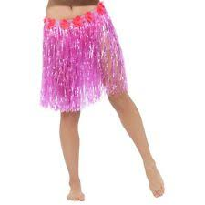 Hawaiian Halloween Costume Women U0027s Hawaiian Skirt Costumes Ebay