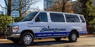 seattle city light transfer cruise transfers shuttles to and from seatac and port of seattle