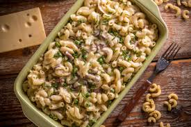 100 pasta salad with tuna pasta with ham and peas recipe
