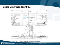 floor plan scales 1 hvacr116 u2013 trade skills drawing scales and lines ppt download