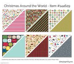 2017 holiday catalog designer series paper stampin u0027 pretty
