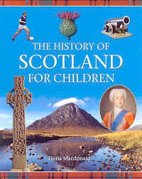 of scotland for children
