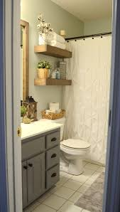 bathroom remodeling ideas on a budget best 25 farmhouse budget ideas on pinterest powder room decor