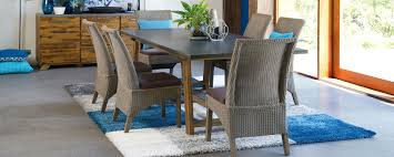 harvey dining table and chairs furniture outdoor bbqs dining