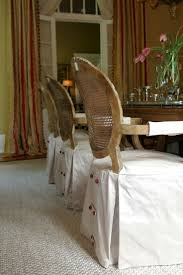 Fitted Dining Room Chair Covers by 109 Best Slipcovers Images On Pinterest Slipcovers Chairs And