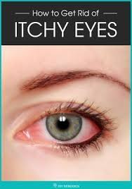 what causes eyes to be sensitive to light home remedies for itchy eyes burning sensation continuous itching