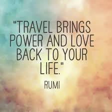 travel to work images What are some of the most inspiring travel quotes quora