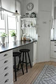 best ideas about whitewash kitchen cabinets pinterest kitchen bench with cute stools whole thing light and bright