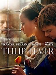 amazon com tulip fever alicia vikander cara delevingne