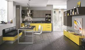 yellow kitchen theme ideas kitchen adorable yellow kitchen ideas yellow and black kitchen