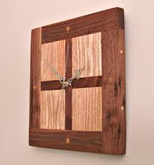classic wooden walnut clocks the blog for gw pens