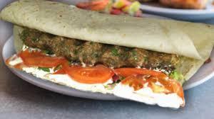 cuisine du monde lyon le monde du falafel in lyon restaurant reviews menu and prices