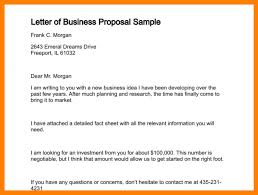 proposal cover letter sample examples with writing tips