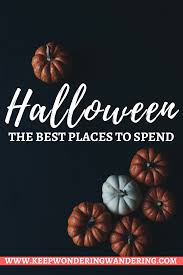 halloween city salem oregon the best places to spend halloween keep wondering u0026 wandering