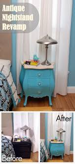 Design For Oval Nightstand Ideas 33 Simply Brilliant Cheap Diy Nightstand Ideas Homesthetics
