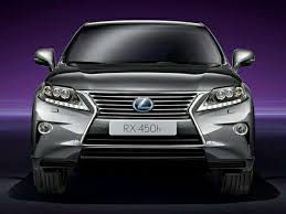 2015 lexus lineup minor changes in store for the 2015 lexus rx lineup autobytel com