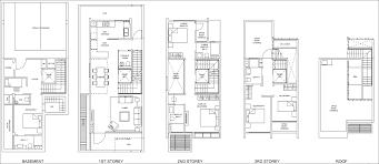 Villa Floor Plans by Belgravia Villas Floor Plans Belgravia Villas