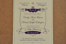 catholic wedding invitations catholic wedding invitations oxsvitation