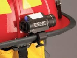 streamlight firefighter helmet light streamlight makes hands free low profile tactical helmet light