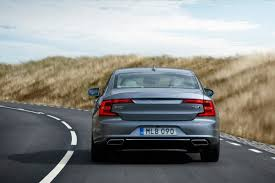volvo official website volvo s90 officially revealed
