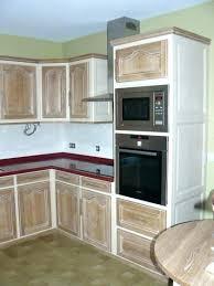 cuisine micro ondes meuble cuisine four et micro onde aclacment haut cuisine four