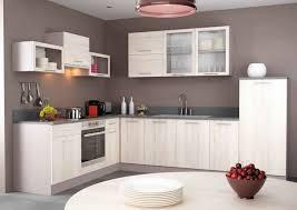 meuble de cuisine moderne cuisine en image