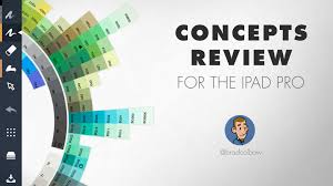 Home Design App For Ipad 2 Review Concepts Drawing App For The Ipad Youtube