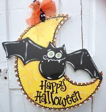 cute halloween door hanger free personalization www pinderellas