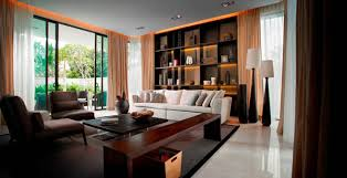 resort home design interior stylish home ambiance mixed up with resort style living freshome com
