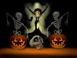 betty boop halloween wallpaper tianyihengfeng free download high