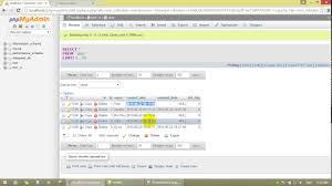 Copy Table Mysql Codeigniter 3 Tutorial 4 Insert Update Delete Select With Mysql
