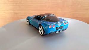 hotwheels corvette chevrolet corvette zr1 wheels