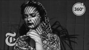 the new york times gt sasha lane great performers 360 vr video the new york times