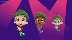 bubble guppies so you want to be a princess end go diego go song