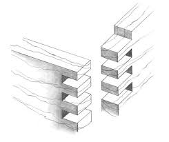 Finger Joints Woodworking Plans by How To Choose The Right Joint For The Job Startwoodworking Com