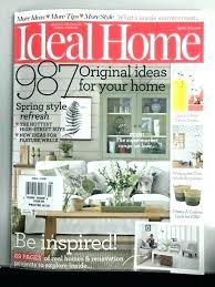 free interior design for home decor interior decoration magazine reclog me