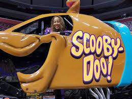 scooby doo monster truck video scooby doo monster truck u2013 atamu