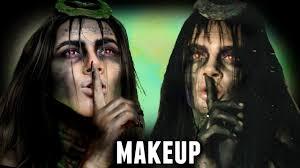 enchantress makeup tutorial squad halloween costume idea