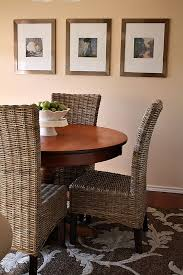 Pier One Chairs Dining 44 Best Wicker Images On Pinterest Wicker Chairs Dining Rooms