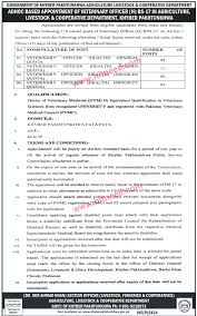 Best Resume For Storekeeper by Agriculture Livestock U0026 Cooperative Department Kpk 110