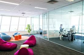 San Francisco Used Office Furniture by Office Design Bizness Apps Office Mural Silicon Valley Office