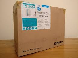 Small Net Builder by Review Qnap Ts 251a